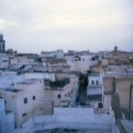 Morocco ① (Place I've been)