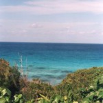 Okinawa ① (Place I've been)