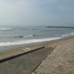 海三昧な二日間、Surf → 花火 → Surf
