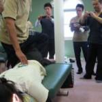 「技を盗むという意識」◎臨床セラピスト治療家塾Roots2011年12月