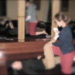 健康セミナー「タイ式マッサージセラピストのための筋肉矯正」