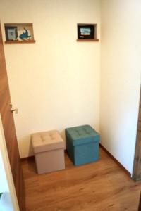名古屋市緑区 整体院海癒 待合室